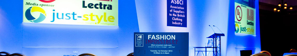 Association of Suppliers to the British Clothing Industry