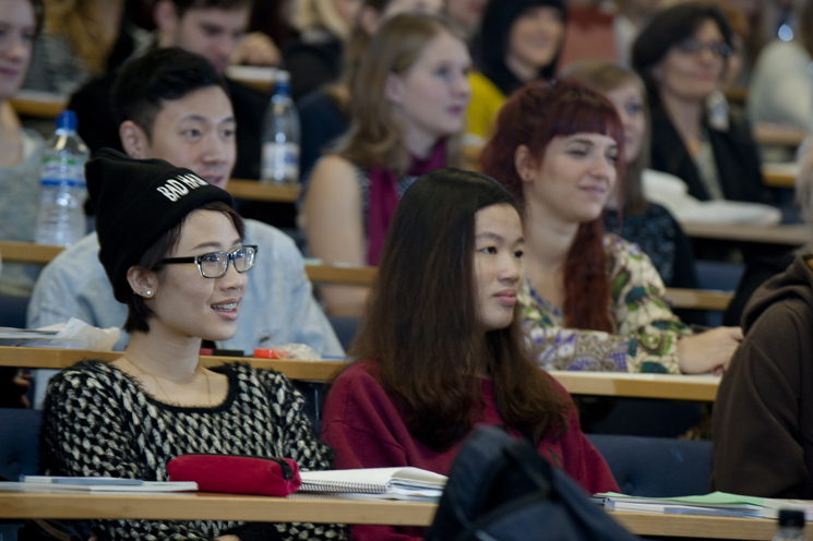 Student Conference 2013: Fashion Perspectives