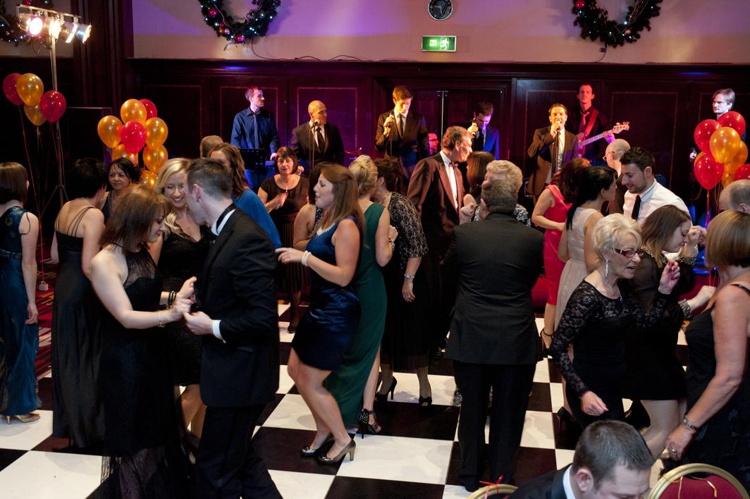 Annual Grand Ball 2012