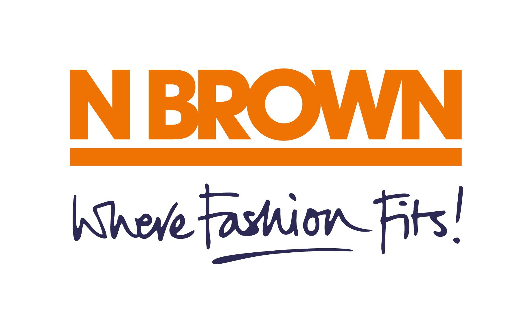 N BROWN