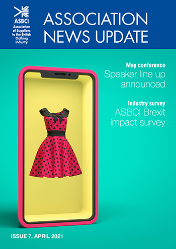 Issue 7 Association News Update