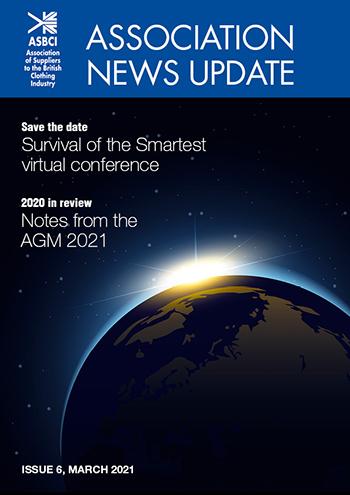 Issue 6 Association News Update