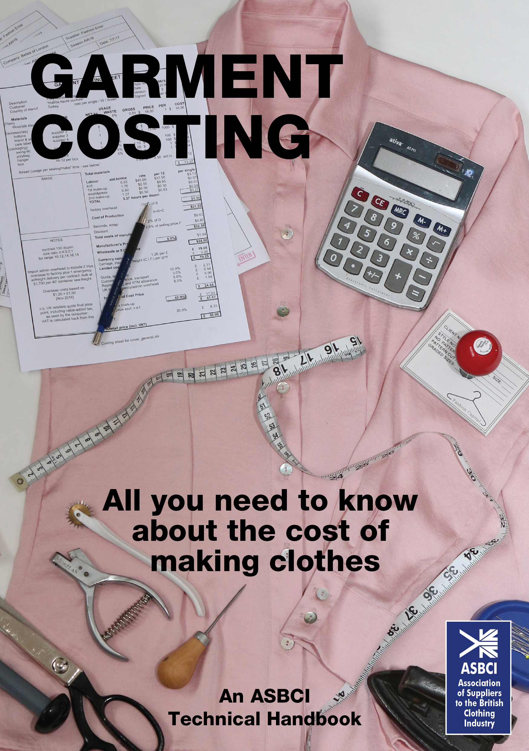 Garment Costing - All you need to know about the cost of making clothes