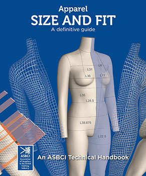Apparel Size and Fit - A Definitive Guide