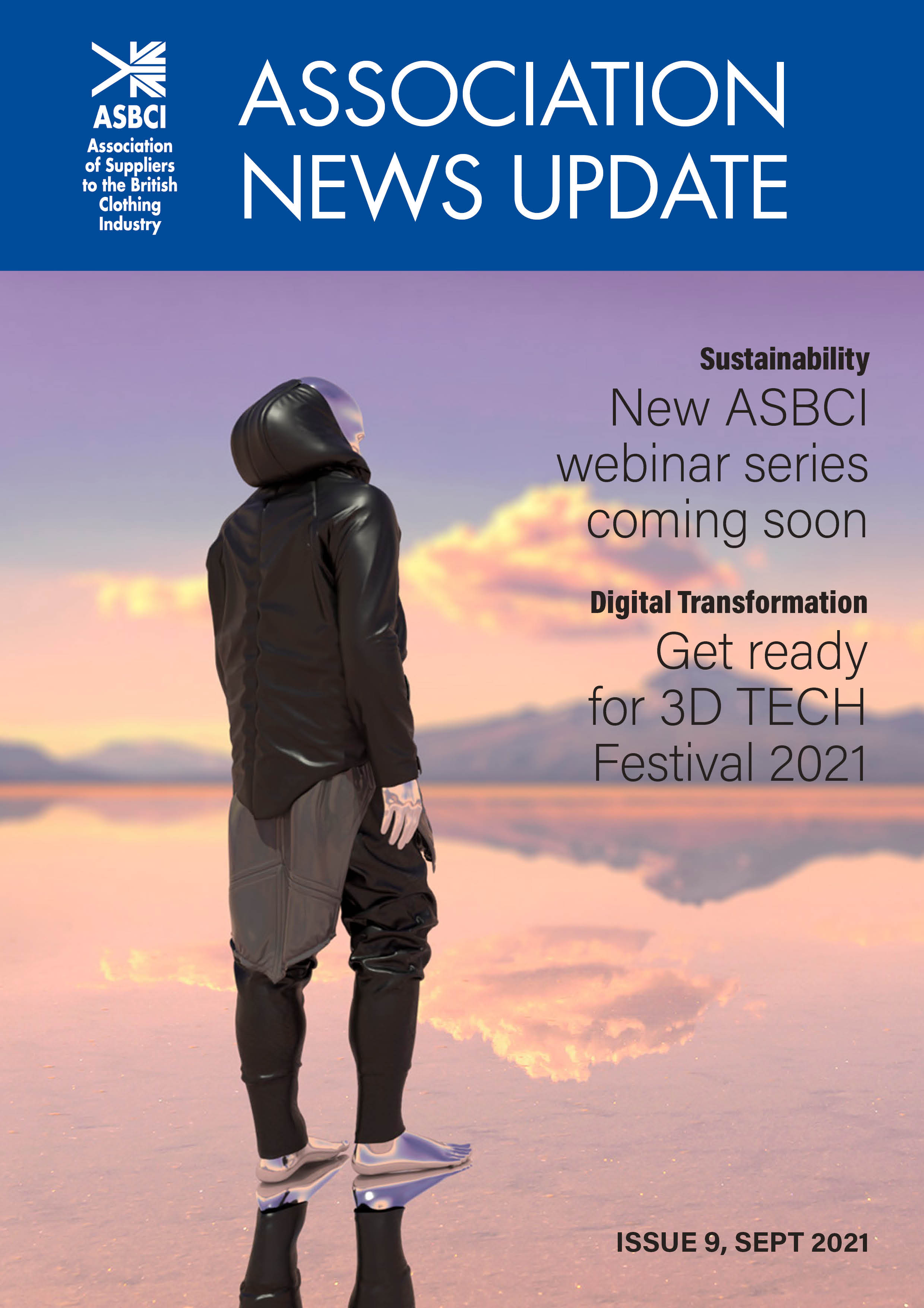 Issue 9 Association News Update